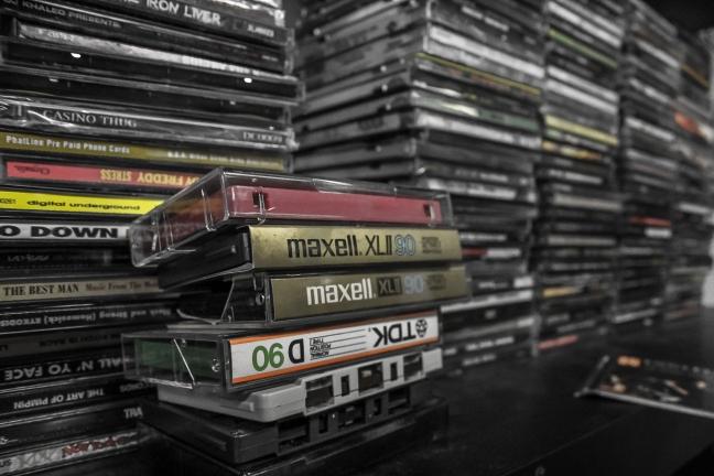 Audiobooks - Audiobücher für Unternehmer